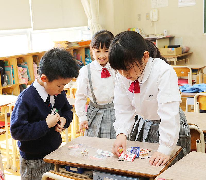 学園 桐 評判 光 神奈川県私立小学校の受験情報!桐光学園小学校について